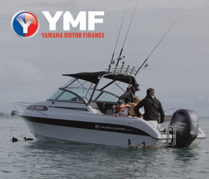 Boat Finance | Haines Hunter HQ