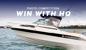 Summer Photo Competition | Haines Hunter HQ